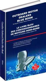 outboard motor dealers blue book